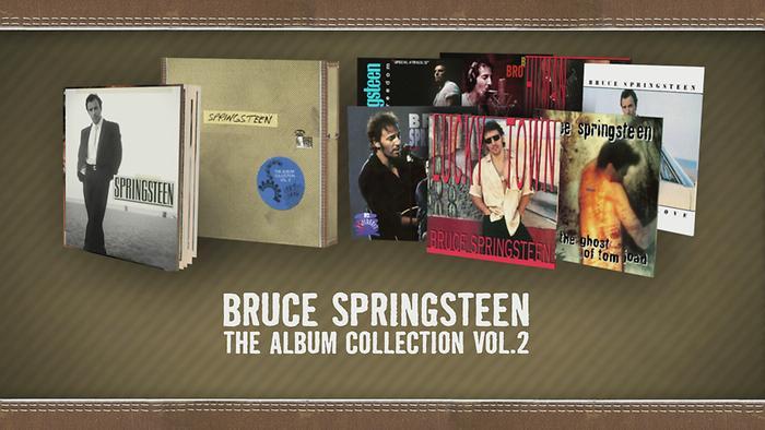 Album Collection Vol 2 Announcement Trailer