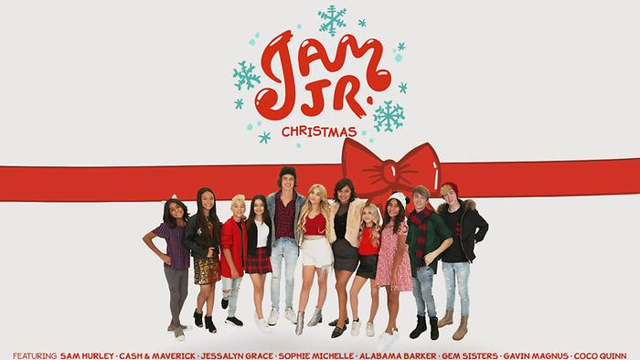 Deck the Halls Official Audio