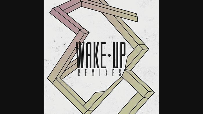 Wake Up Murlo Remix Audio
