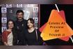 Celebs At The Preview Of Short Film Trivedi Ji