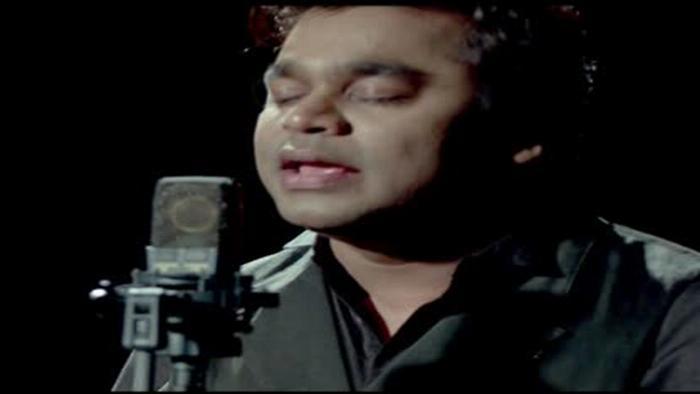 Patakha Guddi A R Rahman