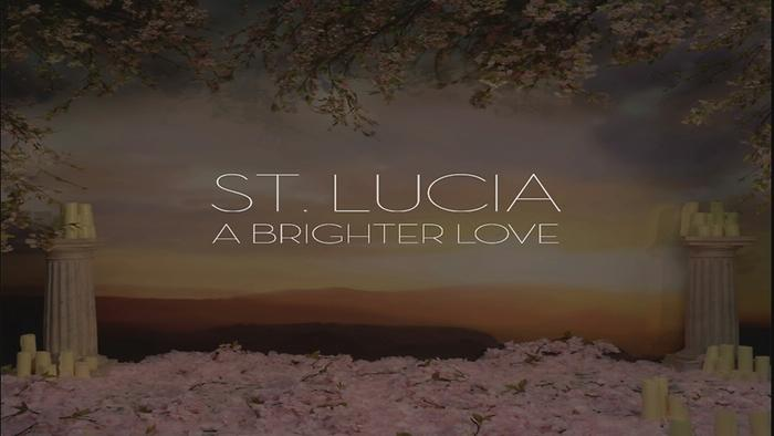 A Brighter Love Official Audio