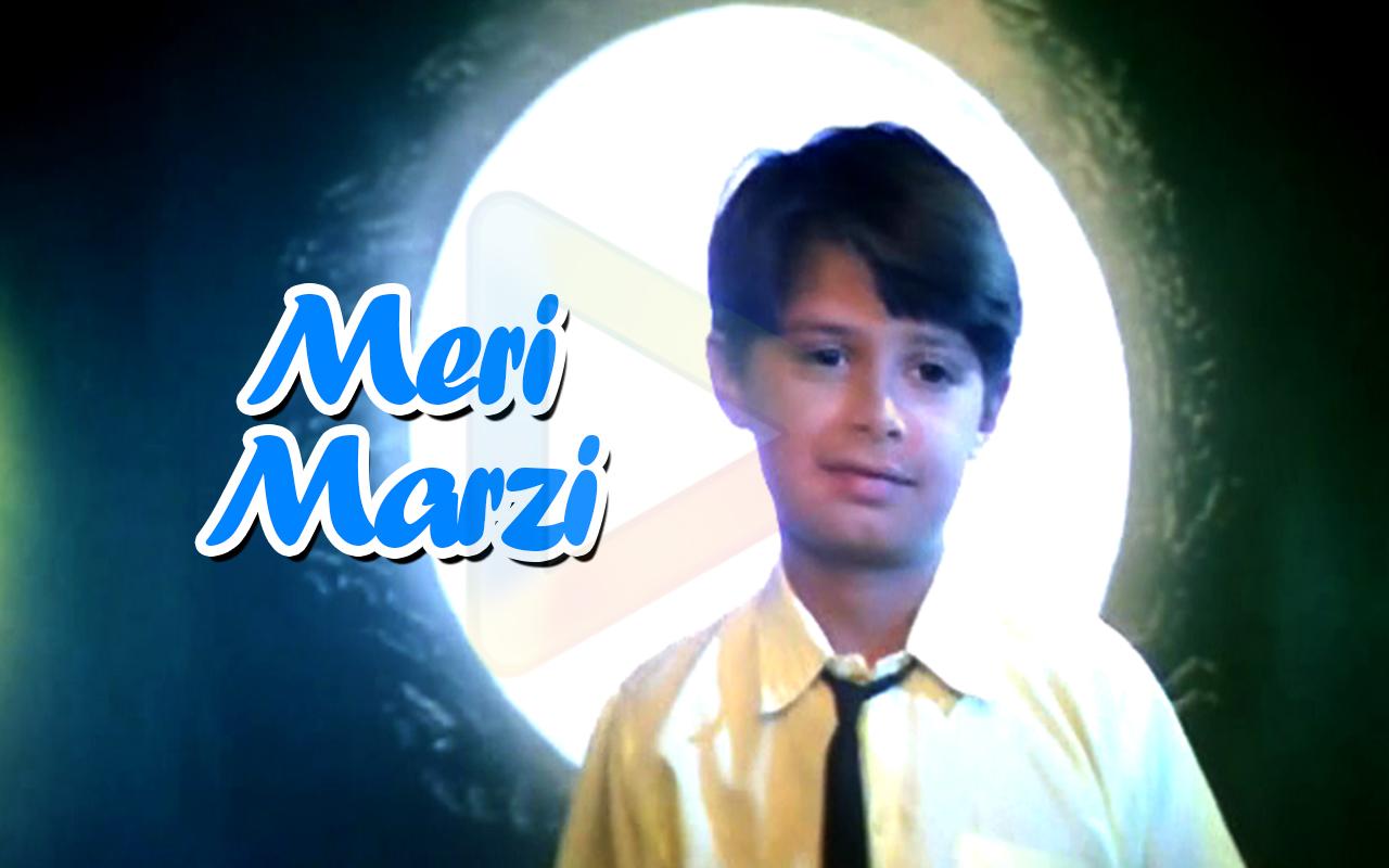 Meri Marzi