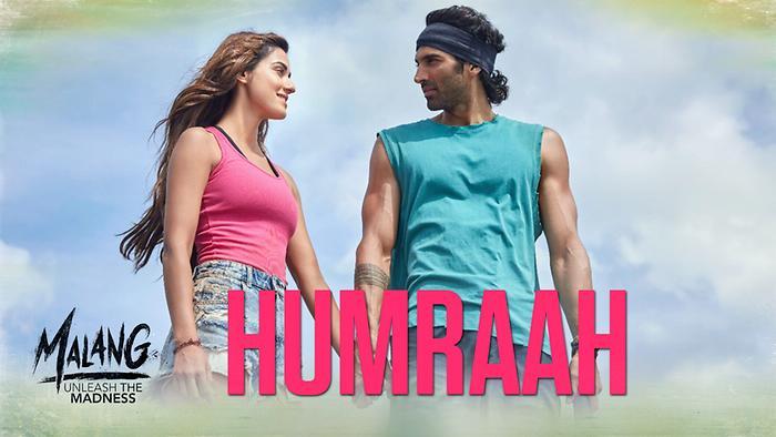 Humraah Video Song From Malang Hindi Video Songs Video Song Hungama