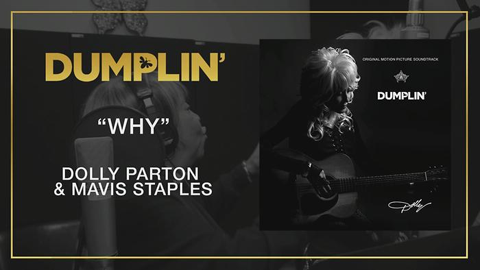 Why from the Dumplin Original Motion Picture Soundtrack Audio