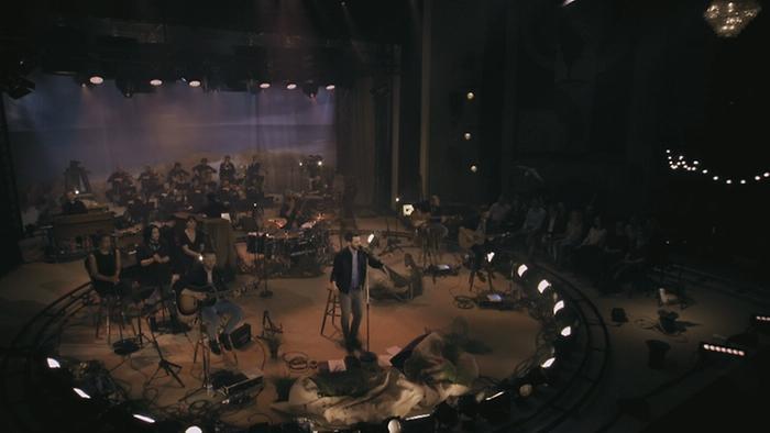 Making of MTV Unplugged