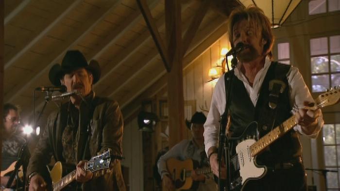 Cowboy Town iTunes Originals