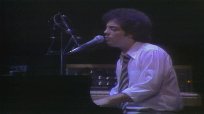 Youre My Home from Tonight  Connecticut 1976