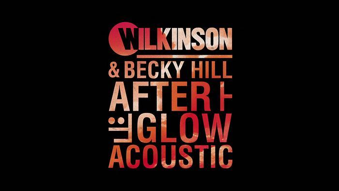 Afterglow Acoustic