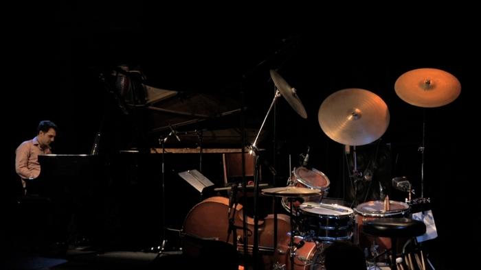 Live at Zappa Club  Jazzmix Festival in Tel Aviv 2013