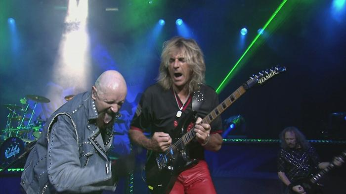 Steeler Live at the Seminole Hard Rock Arena
