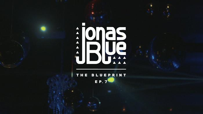 The Blueprint EP 7