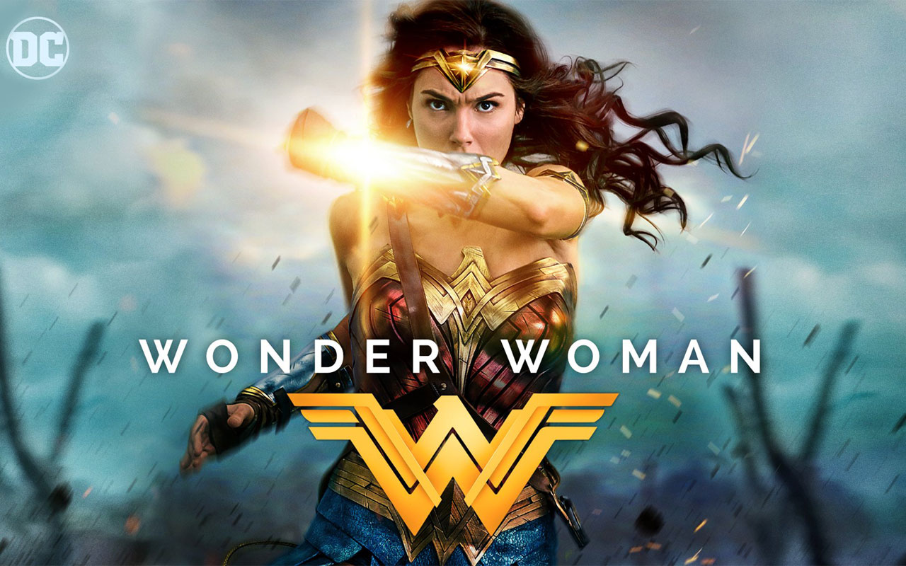 Wonder Woman Movie Full Download