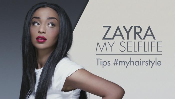 Tips  MyHairStyle Webisode