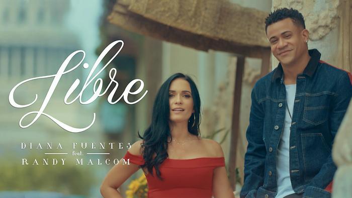 Libre Remix  Official Video