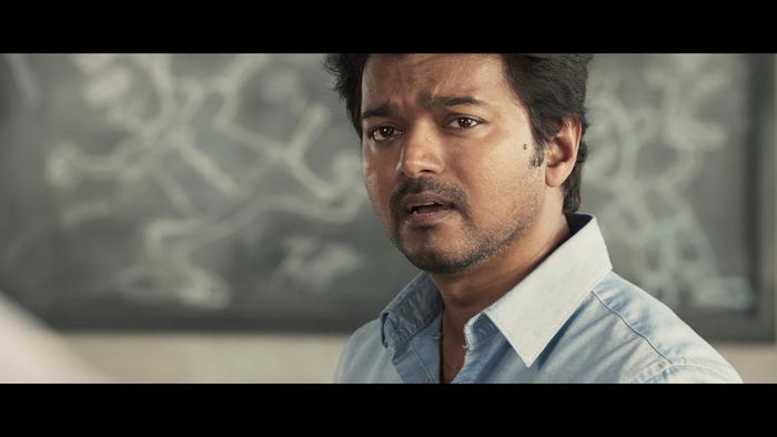 Master Raid From Master Telugu