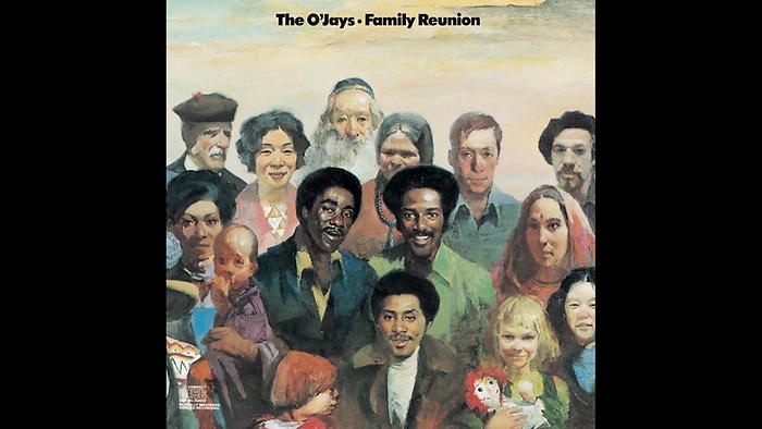 Family Reunion Official Audio