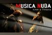 Promo Musica Nuda Live a Tirana