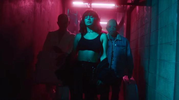 Dirty Sexy Money feat Charli XCX  French Montana