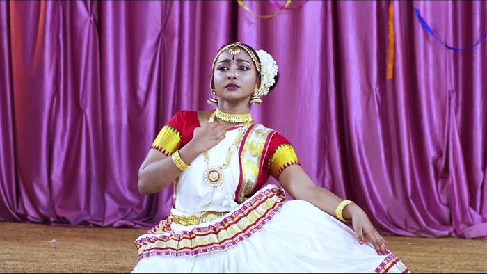 Priyasakhi Radhe