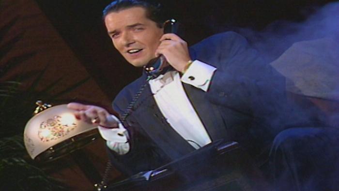 Vienna Calling Peter Alexander Wir gratulieren 28111985 VOD