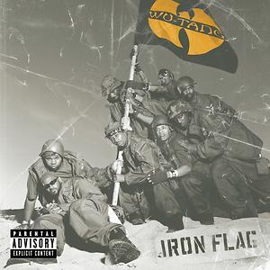 wu tang clan iron flag free download