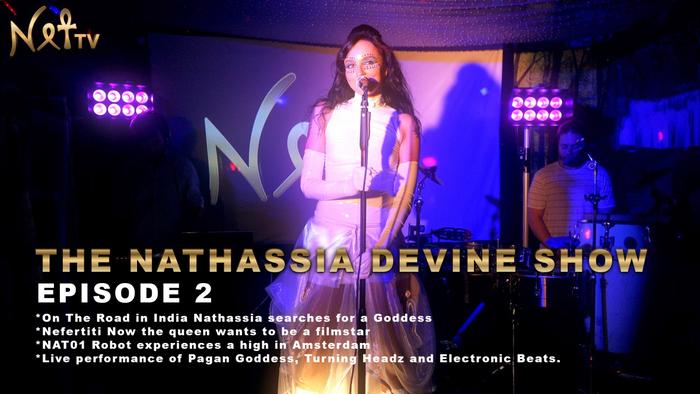 Nathassia Devine Show Episode 2