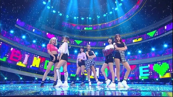 Best of KPop  Featuring Wanna OneShineeBtsYubinVictonPristin VKhan