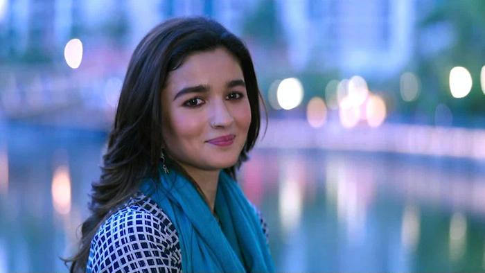 Humsafar Alia Bhatt