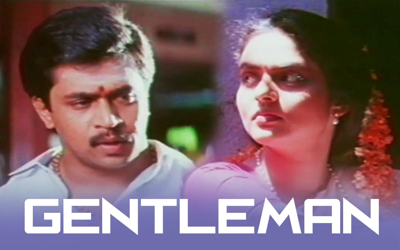Gentleman (Telugu)
