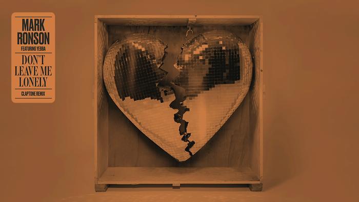 Dont Leave Me Lonely Claptone Remix Audio