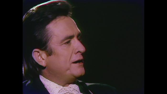Wanted Man The Best Of The Johnny Cash TV Show