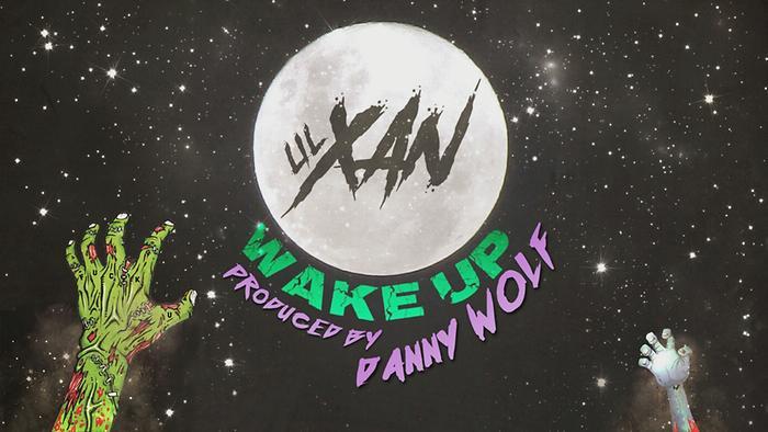 Wake Up Audio