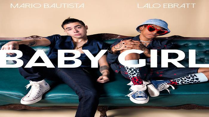 Baby Girl feat Lalo Ebratt