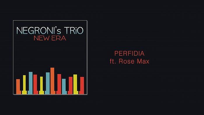 Perfidia Audio