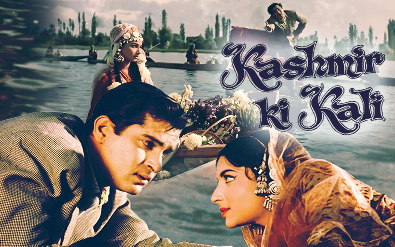 Kashmir Ki Kali