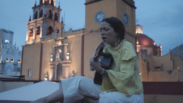 Mi Religión Sesión en Vivo  Casa de Artesano de Guanajuato