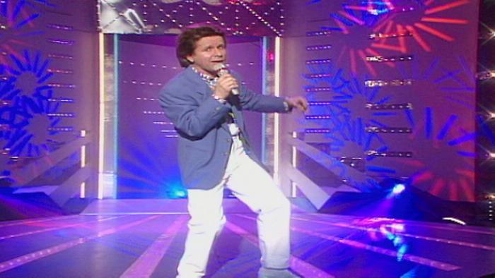 Ich bin verliebt in dich ZDF Hitparade 17031994 VOD