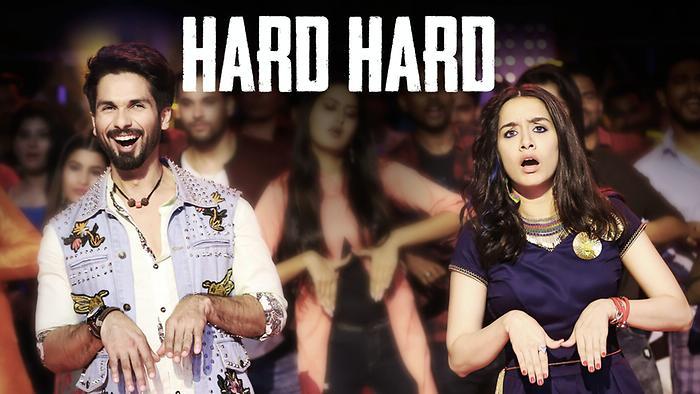 Hard Hard