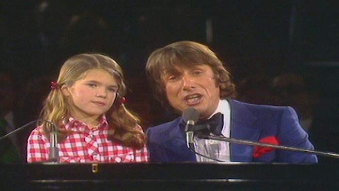 Der Jonny und die Jenny die reisten um die Welt Udo live 77 12031977 VOD