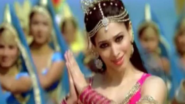 Naino Mein Sapna Video Song From Himmatwala 2013 Hindi Video Songs Video Song Hungama