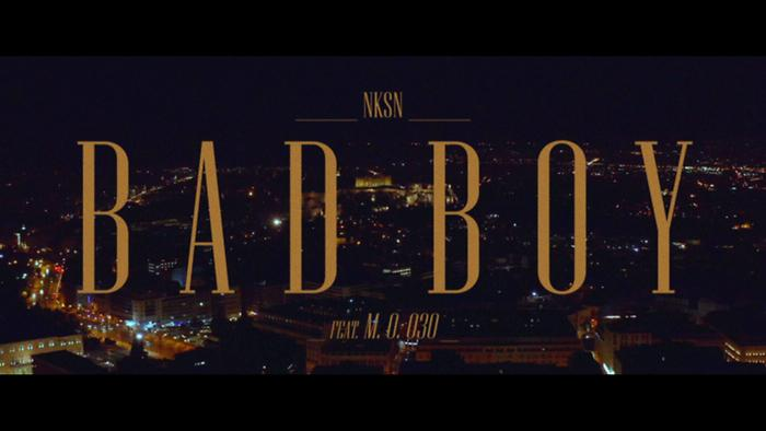 Bad Boy Official Video