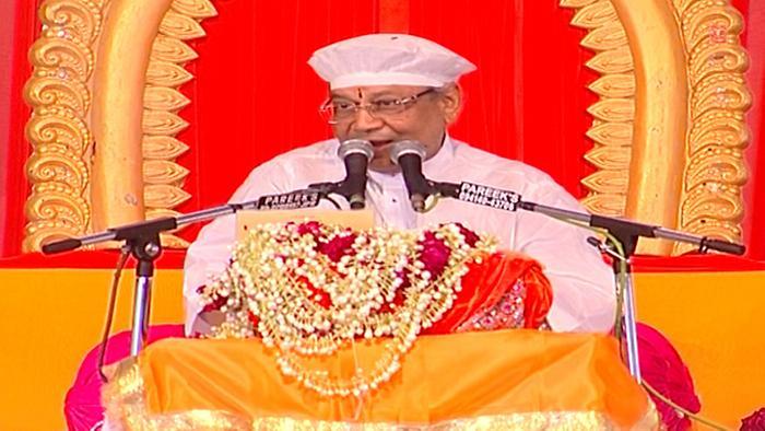 Jhoola Jhule Shail Kumari