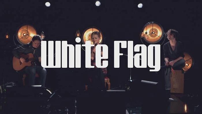 White Flag Google Live Session