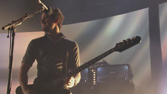Be Somebody Live from iTunes Festival London 2013