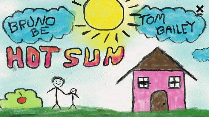 Hot Sun Áudio Oficial