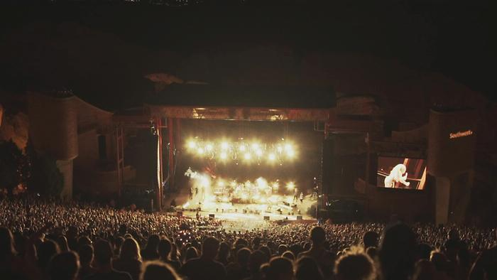 All My Friends Live At Red Rocks