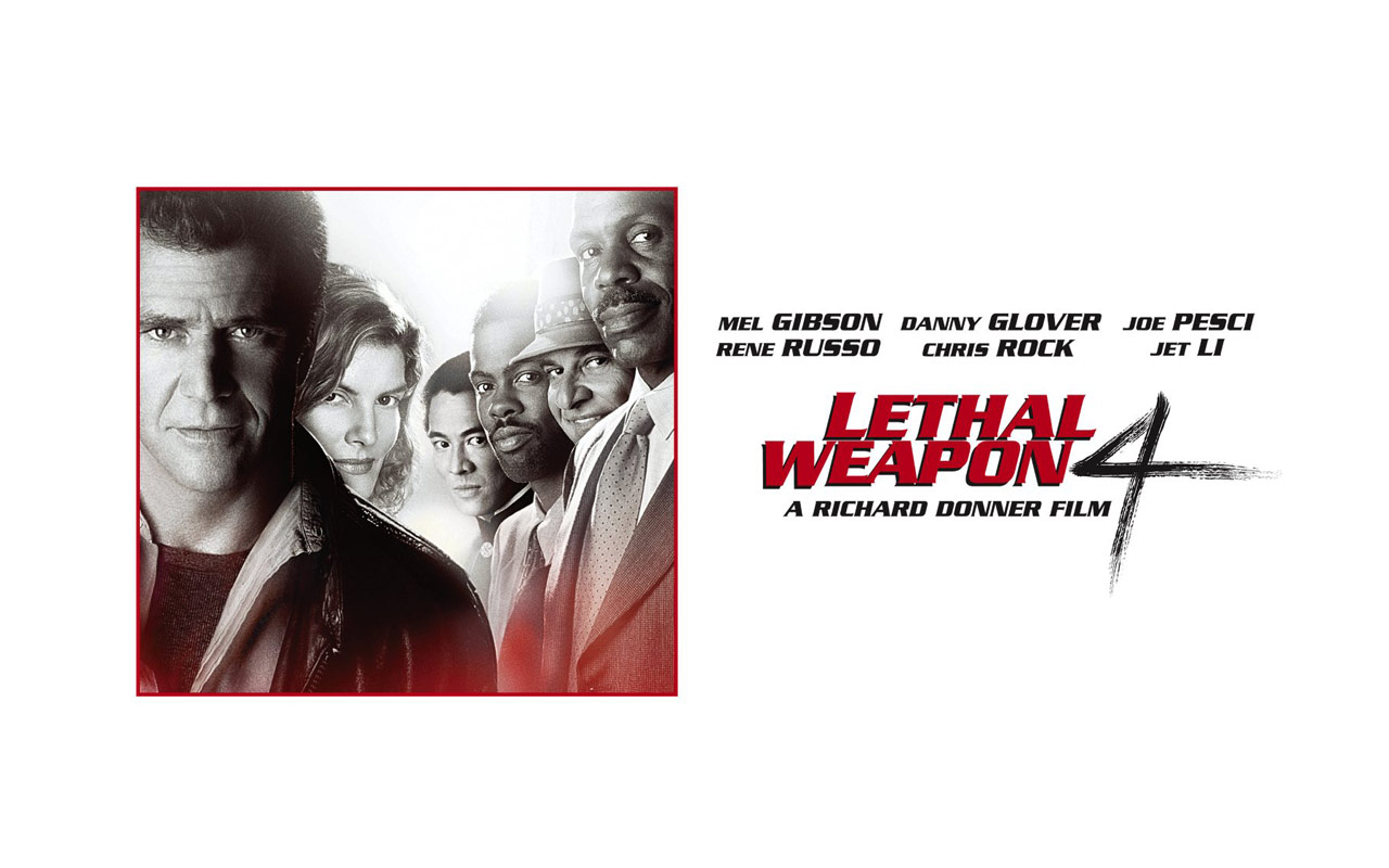 watch lethal weapon 4 online for free