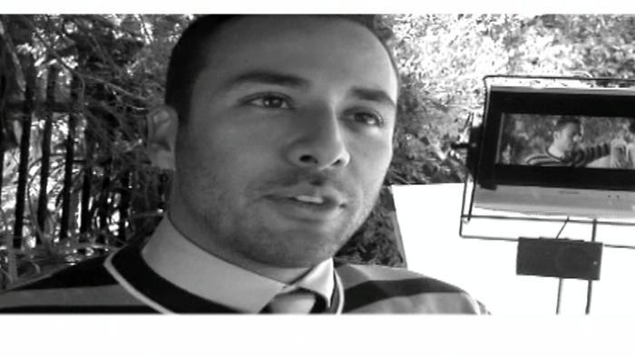 Backstreet Boys Webisode 1