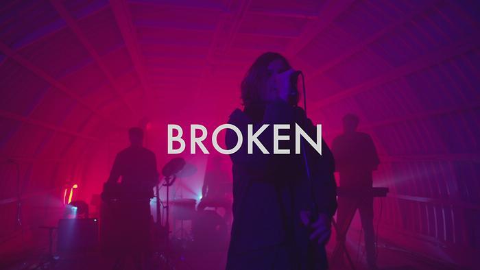 Broken Live From The Bunker